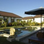 Foto Kuta Paradise Restaurant & Accommodation