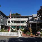Photo of Pequot Hotel