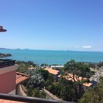 Foto de Martinique Whitsunday Resort