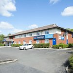 Travelodge Washington A1(M) Northbound