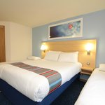 Washington A1(M) Southbound Hotel - Family Room