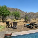 Photo de Pilanesberg Private Lodge