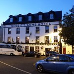 Photo de Nesbitt Arms Hotel