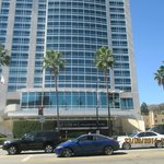 Photo de Loews Hollywood Hotel