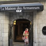 Photo de La Maison des Armateurs
