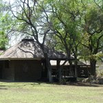 Idube Private Game Reserve Lodge Foto