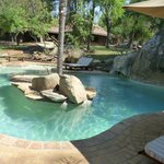Bilde fra Idube Private Game Reserve Lodge
