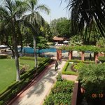 Foto Jaypee Palace Hotel & Convention Centre Agra