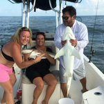 Fishing Charter with Chris Margate