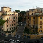 Photo de Mercure Rome Colosseum Centre