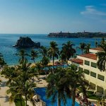 Foto de Dreams Huatulco Resort & Spa