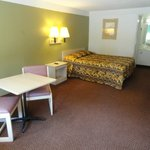 Foto Red Carpet Inn & Suites - Gastonia