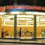 The Grand Bhagwati - Rajkot resmi