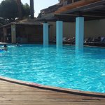 Bilde fra CHC Sea Side Resort & Spa