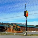 Super 8 West Yellowstone Lionshead resmi