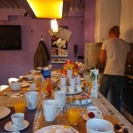 Foto di The Black Sheep Bed and Breakfast