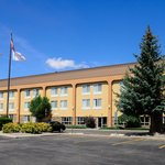 Hampton Inn Idaho Falls At the Mallの写真