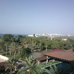 Φωτογραφία: InterContinental Hotel Muscat
