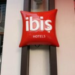 Photo de ibis Bangkok Riverside