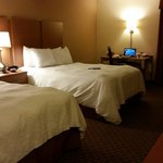Bilde fra Hampton Inn and Suites Chapel Hill / Durham Area