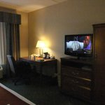 Φωτογραφία: Holiday Inn Express Auburn
