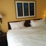 SpringHill Suites Baltimore BWI Airport Foto