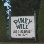 Piney Hill Bed & Breakfast Foto