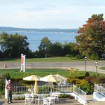 Photo de Bay Inn Petoskey