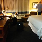 Four Points by Sheraton Chicago O'Hare Airport Foto