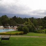 Foto van Fairmont Mount Kenya Safari Club