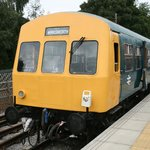 At Duffield, change for East Midlands Trains