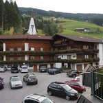 Photo of Hotel Jaegerhof