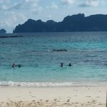 Foto van Phi Phi The Beach Resort
