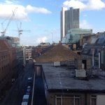 Φωτογραφία: Travelodge London Central City Road