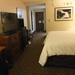 Hampton Inn Littleton Foto