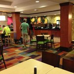 Fairfield Inn & Suites Birmingham Fultondale/I-65照片