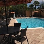 Bild från Courtyard by Marriott Gulf Shores Craft Farms