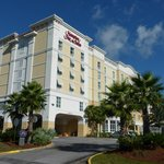 Foto de Hampton Inn & Suites Savannah Midtown