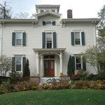 Antique Mansion B&B Foto
