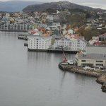 Photo de Thon Hotel Kristiansund