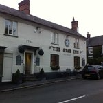 Foto de The Star Inn 1744
