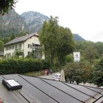 Photo de Hotel Alpenstuben