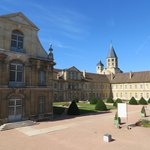 Photo de Abbaye de Cluny