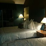 Photo de BEST WESTERN Bard's Inn