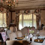 Dining/Tea Room