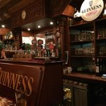Φωτογραφία: The Irish Harp Pub Inn