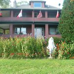 1922 Starkey House Bed & Breakfast Inn의 사진
