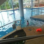 Foto de Recanto Cataratas Thermas Resort & Convention