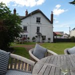 Colyton Holiday Cottages - White Cottage照片