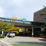 Kellogg Hotel And Conference Center resmi